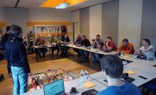 Учебный курс инспекции СИЗ Camp Safety